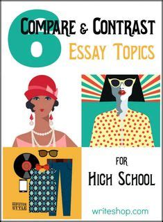 Persuasive Essay Samples for High School Students